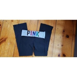 Victoria secret yoga pants